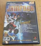 PlayStation Underground Jampack -- Summer 2001 (PlayStation 2)