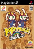 Pop'n Music: Best Hits (PlayStation 2)