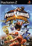 Power Rangers: Dino Thunder (PlayStation 2)