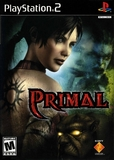Primal (PlayStation 2)