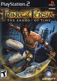 Prince of Persia: The Sands of Time (PlayStation 2)