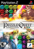 Puzzle Quest: Challenge of the Warlords (PlayStation 2)