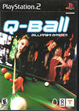Q-Ball: Billiards Master (PlayStation 2)