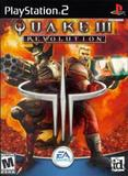 Quake III: Revolution (PlayStation 2)