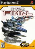 R-Type Final (PlayStation 2)