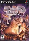 R.A.D.: Robot Alchemic Drive (PlayStation 2)