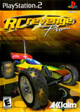 RC Revenge Pro (PlayStation 2)