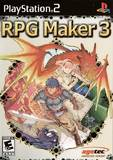 RPG Maker 3 (PlayStation 2)