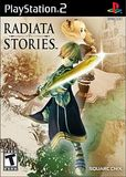 Radiata Stories (PlayStation 2)