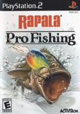 Rapala: Pro Fishing (PlayStation 2)