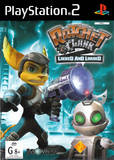 Ratchet & Clank 2: Locked & Loaded (PlayStation 2)