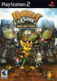 Ratchet & Clank: Size Matters (PlayStation 2)