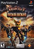 Ratchet: Deadlocked (PlayStation 2)