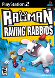 Rayman Raving Rabbids (PlayStation 2)