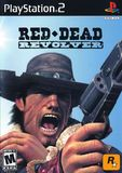 Red Dead Revolver (PlayStation 2)