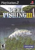 Reel Fishing III (PlayStation 2)