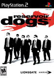Reservoir Dogs (PlayStation 2)