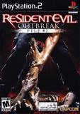 Resident Evil: Outbreak File #2 (PlayStation 2)