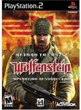Return to Castle Wolfenstein: Operation Resurrection (PlayStation 2)