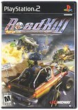 Roadkill (PlayStation 2)