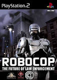 RoboCop (PlayStation 2)