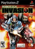 Robotech: Invasion (PlayStation 2)