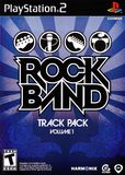 Rock Band: Track Pack Volume 1 (PlayStation 2)