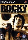 Rocky: Legends (PlayStation 2)