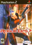 Rogue Ops (PlayStation 2)