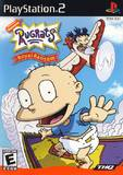Rugrats: Royal Ransom (PlayStation 2)