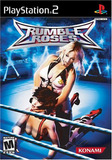 Rumble Roses (PlayStation 2)
