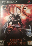 Rune: Viking Warlord (PlayStation 2)
