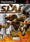 S.L.A.I. Steel Lancer Arena International (PlayStation 2)