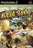 SCORE International Baja 1000 (PlayStation 2)