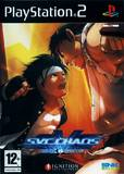 SNK vs. Capcom: SVC Chaos (PlayStation 2)