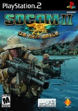 SOCOM II: U.S. Navy SEALs (PlayStation 2)