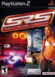 SRS: Street Racing Syndicate (PlayStation 2)