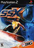SSX (PlayStation 2)