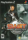 SWAT: Global Strike Team (PlayStation 2)