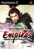 Samurai Warriors 2: Empires (PlayStation 2)