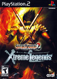 Samurai Warriors 2: Xtreme Legends (PlayStation 2)