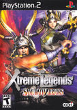 Samurai Warriors: Xtreme Legends (PlayStation 2)