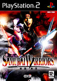 Samurai Warriors (PlayStation 2)