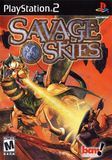 Savage Skies (PlayStation 2)