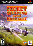Secret Weapons Over Normandy (PlayStation 2)
