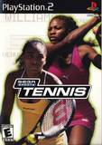 Sega Sports Tennis (PlayStation 2)