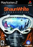 Shaun White Snowboarding (PlayStation 2)