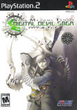 Shin Megami Tensei: Digital Devil Saga (PlayStation 2)