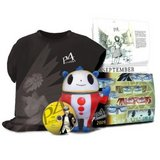 Shin Megami Tensei: Persona 4 -- Social Link Expansion Pack (PlayStation 2)