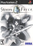 Shining Force NEO (PlayStation 2)